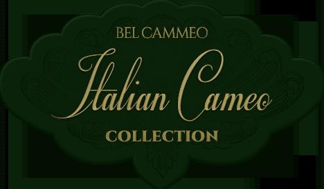 イタリアカメオコレクション